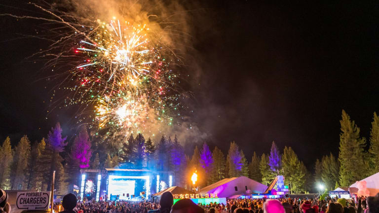 SnowGlobe Music Festival Cancelled Indefinitely, Enters the Great Beyond