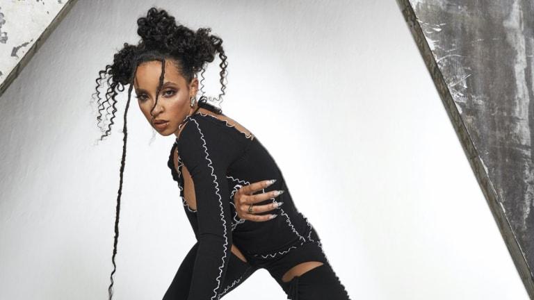 """Tinashe Taps Kaytranada, Wax Motif, Kito forExpansive New Album, """"333"""""""