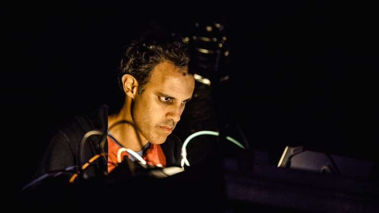 Four Tet Sues Label Over Perceived Discrepancy In Streaming Royalty Rate
