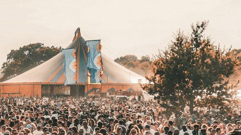"UK Music Fest Dubbed ""Britain's Fyre Festival"" After Headliners Bail, Attendees Left Stranded"