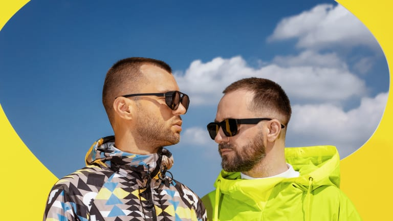 ARTBAT Launch New Record Label, UPPERGROUND [Exclusive]
