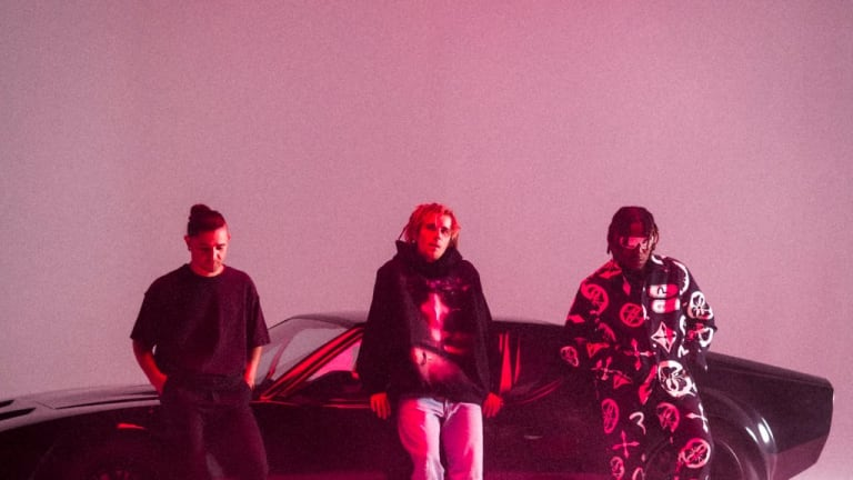 Skrillex Reunites With Justin Bieber for New Collab With Don Toliver