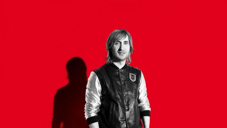 "David Guetta Resurrects ""Titanium"" With Electrifying Future Rave Remix: Listen"
