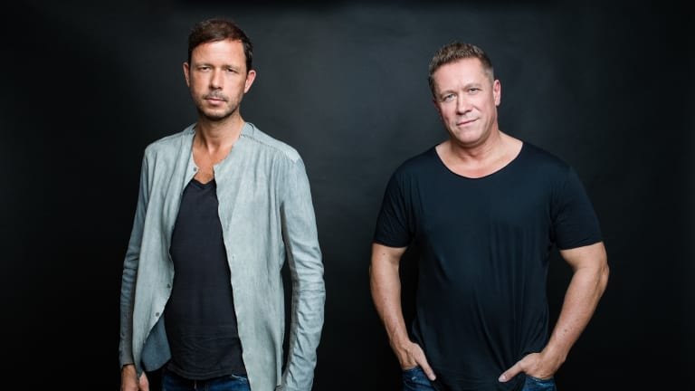 """Cosmic Gate Piece Together a Symphonic Collage in """"MOSAIIK Chapter One"""" Album"""