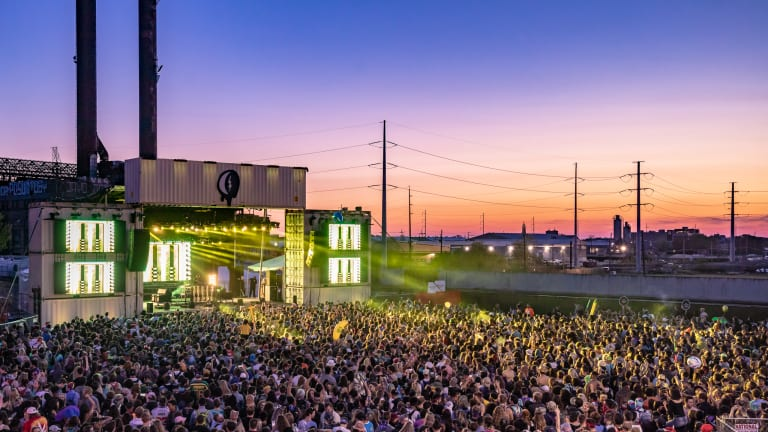 BUKU: Planet B Festival Cancelled Due to Uncertainty of COVID-19