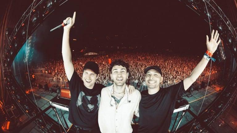"""SLANDER and Dylan Matthew Tap Kaskade, Armin van Buuren, More for """"Love Is Gone"""" Remixes"""