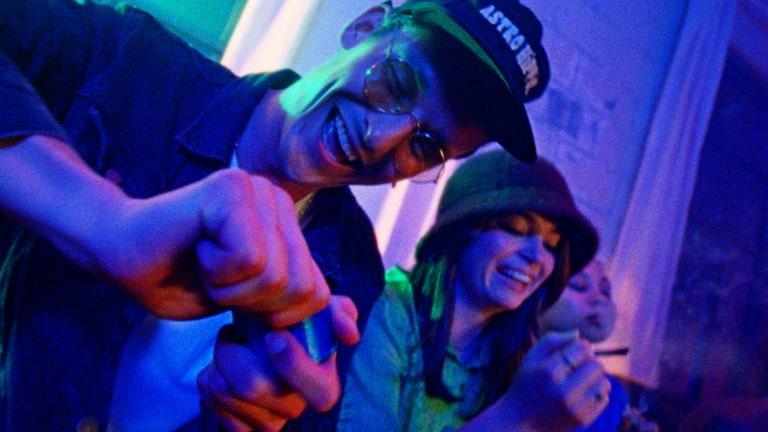 Breaking Bud: GRiZ Launches Line of Custom Cannabis Strains