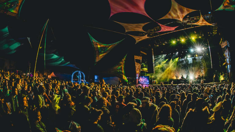 STS9, Liquid Stranger, More to Headline Gem and Jam Festival 2022