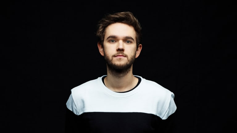 Zedd Partners With VALORANT to Develop Line of Music-Fueled Weapon Skins