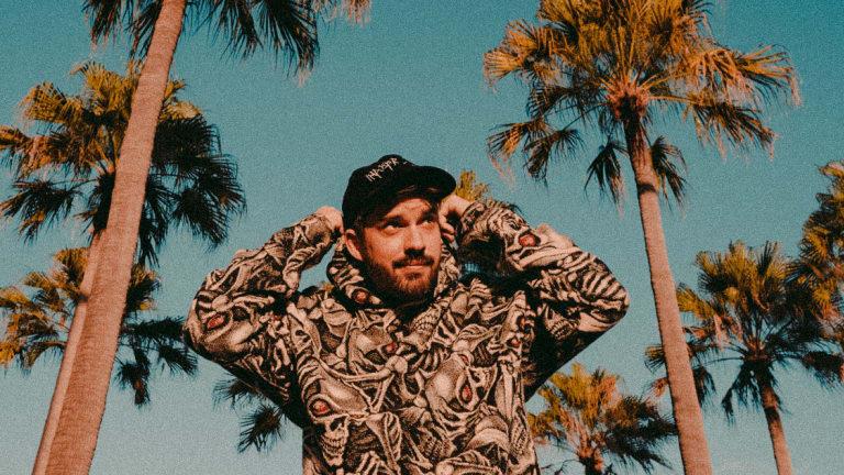 "Hydraulix Drops Genre-Bending, 20-Track Debut Album ""Imposter Syndrome"""