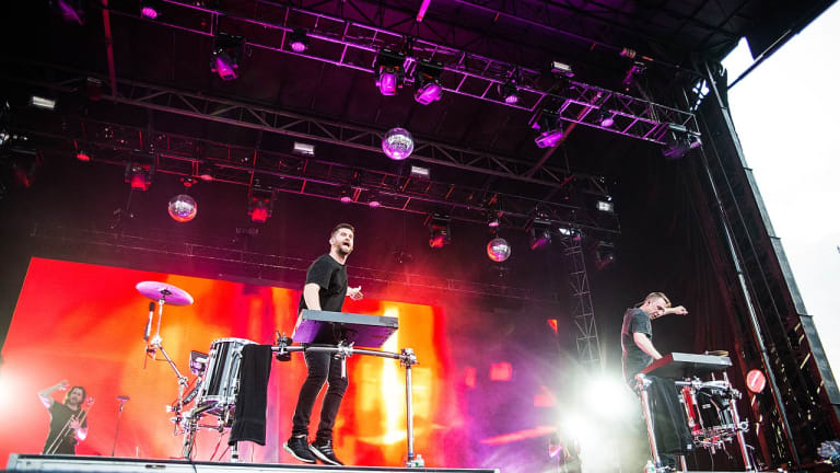 ODESZA Confirm New Music In 2022