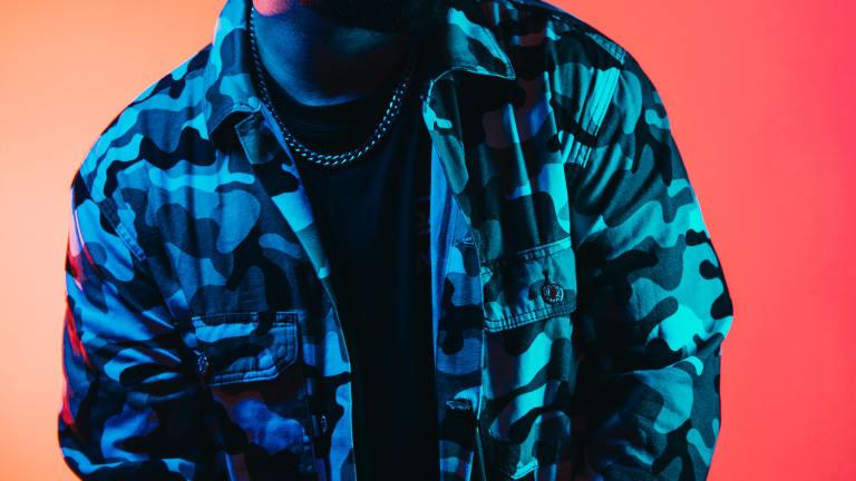 "Tony Romera's Debut Album ""Introspection"" Channels Early Influences Into Multi-Genre Joyride: Listen"