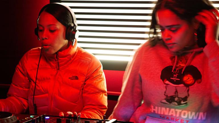 DJs at Pirate Studios Attempting World Record for Biggest B2B DJ Set Ever