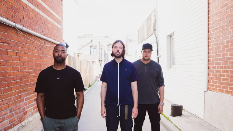 Keys N Krates Announce New Album, Drop Titular Track With Juicy J, Chip and Marbl: Listen