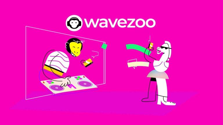 WAVEZOO Launches to Make Live Virtual DJ Performances More Accessible
