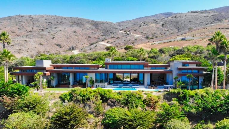 Skrillex Sells Malibu Beach Mansion for $17.5 Million