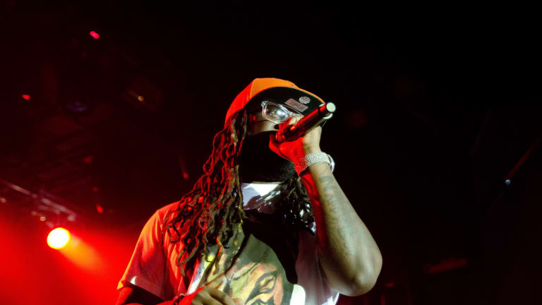 """T-Pain Is Looking for EDM Collaborators: """"I Know I Can Lead Us to Musical Greatness"""""""