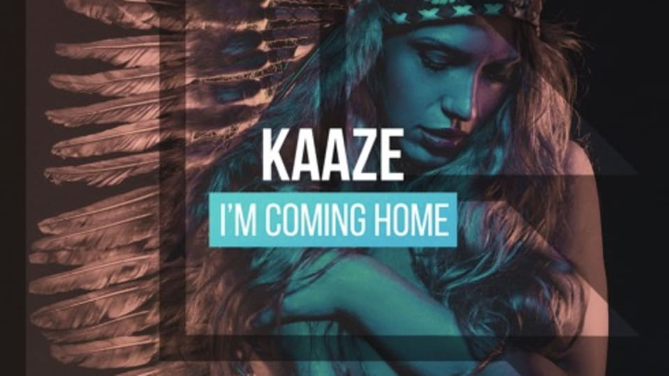 "KAAZE Drops Explosive New Anthem ""I'm Coming Home"" Via Revealed"