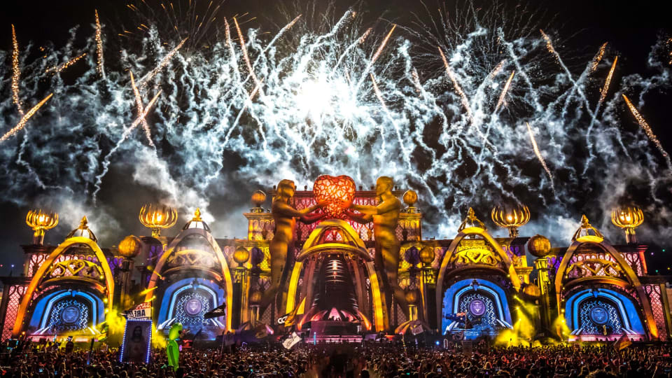 EDC 2018: The Ridiculous and Incredible Moments That Electrified Our Hearts