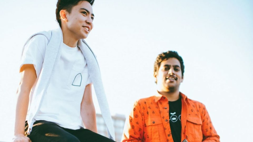 Hotel Garuda Announces They Will Be Parting Ways As A Pair