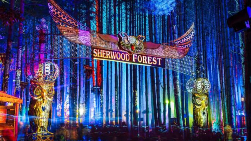 Substance Test Kit Company The Bunk Police to Protest At Electric Forest