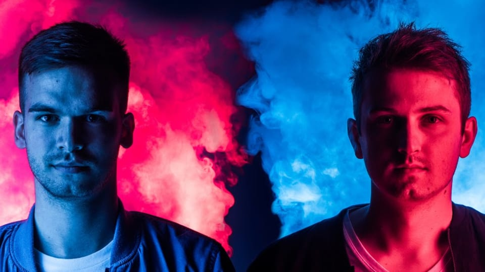 Diviners Join EDM.com For a Spotify Takeover [Listen]