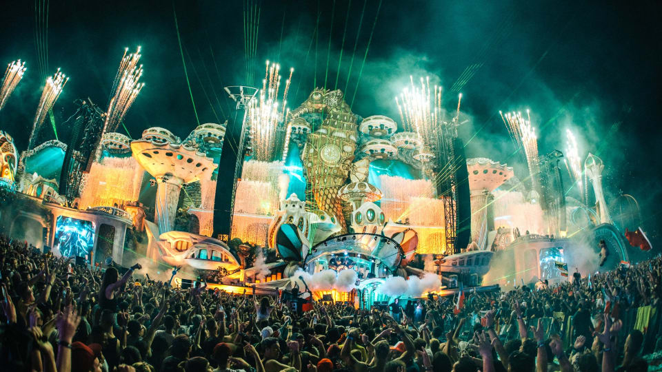 Tomorrowland Drops Entire Lineup for 2020 Edition