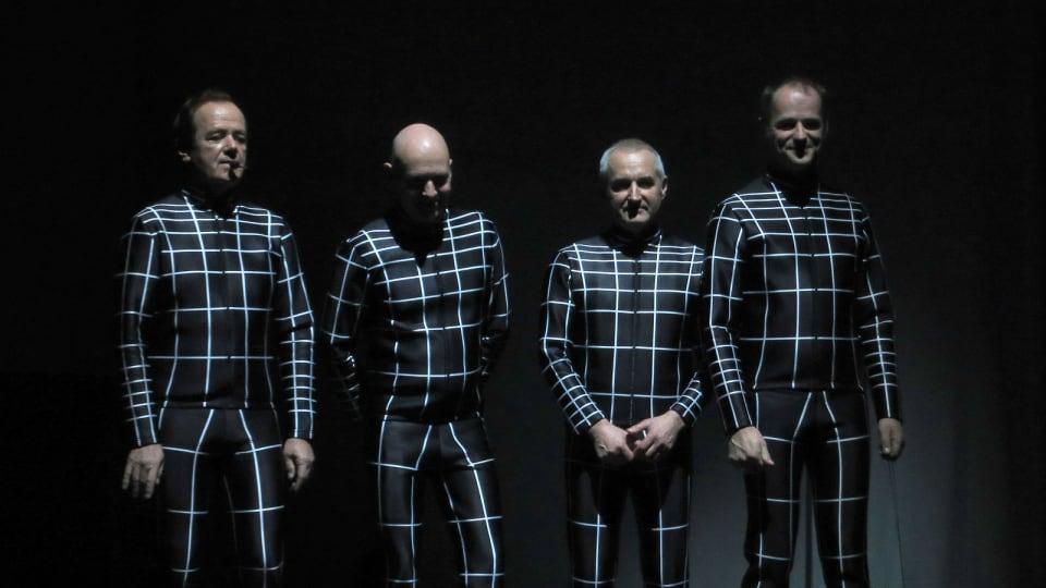 Kraftwerk Announced as Headliner of Playground Festival 2021