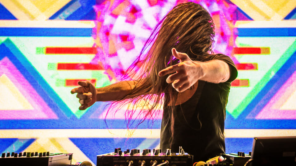 Bassnectar Announces Freestyle Sessions Summer Gathering 2019