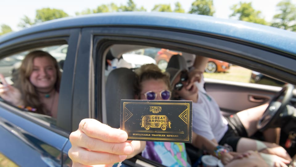Electricology 101: How Electric Forest Tackles Sustainability