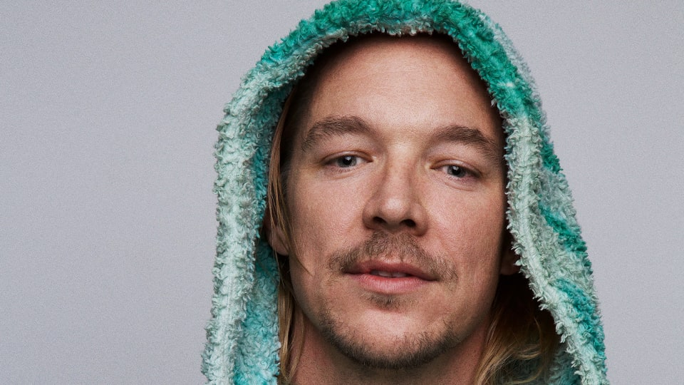 Diplo Goes in Depth on His Burning Man Fundraiser [INTERVIEW]