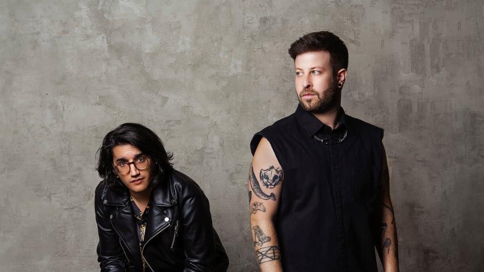 "Dubstep Meets Rock in RIOT's Blistering Single ""Jackknife"""