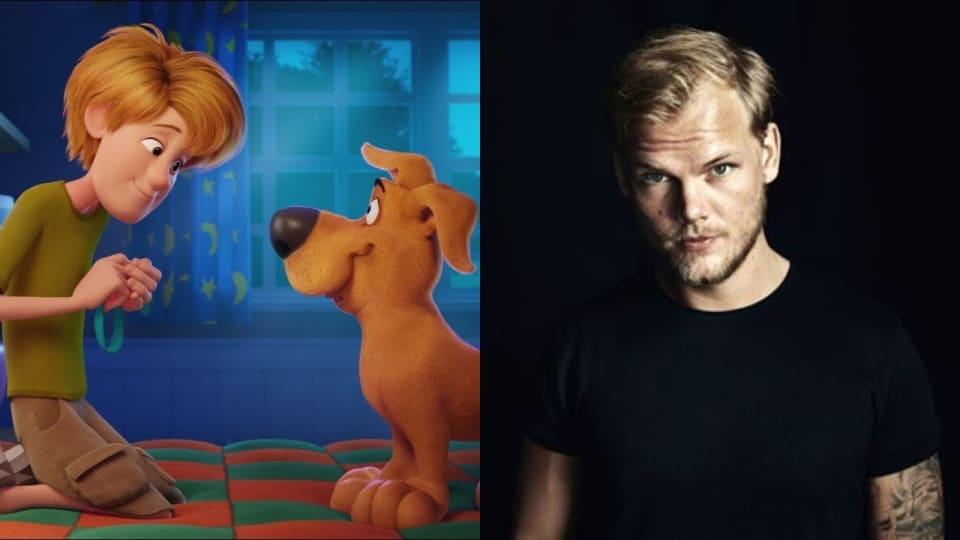 Avicii Featured in Trailer for Scooby-Doo Origin Movie, Scoob!
