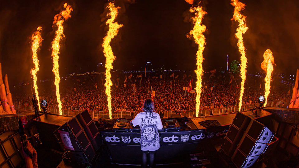 By the Numbers: EDC Orlando 2019 Doubles Attendance with First 3-Day Event