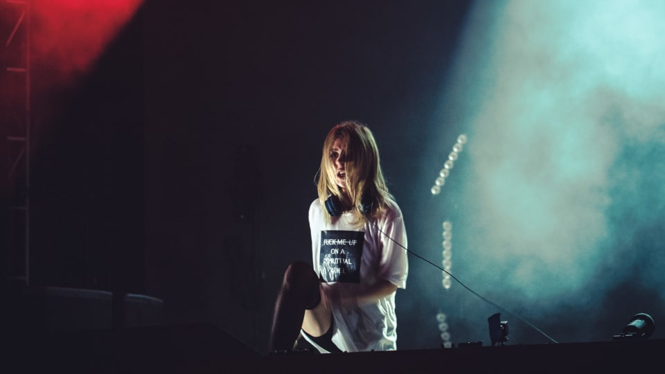 Alison Wonderland Plans to Drop Collection of Unreleased Remixes and Edits