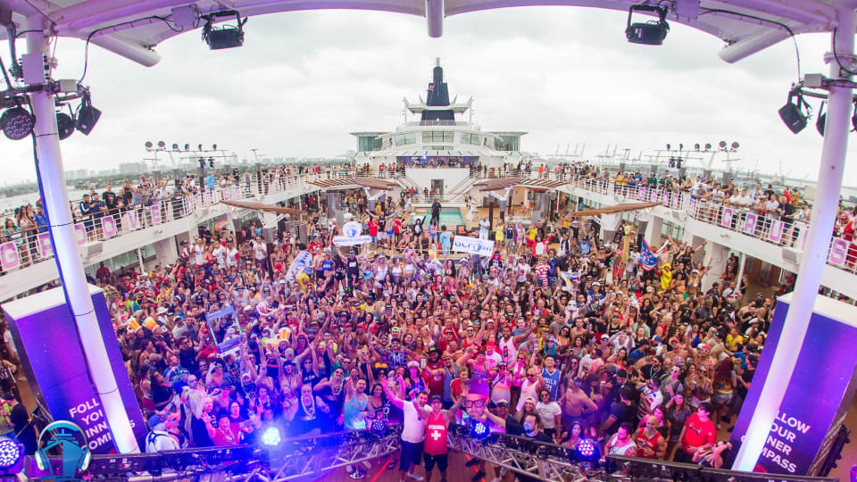 Groove Cruise 2020 was One to Remember [Review]