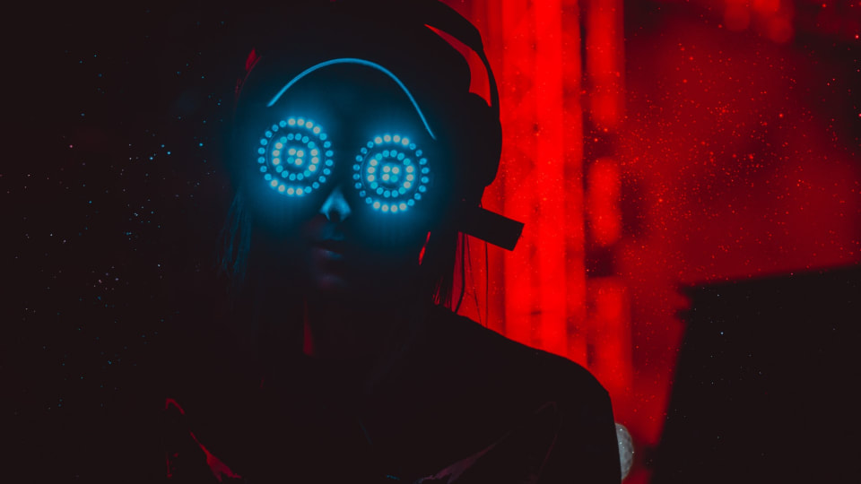 """Listen to a Preview of REZZ's Spine-Chilling Single """"ORBIT"""" Out Next Week"""