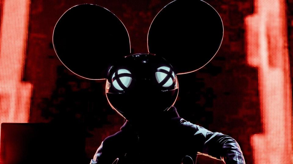 "deadmau5 Announces ""Day Of The Deadmau5 Weekend"" Halloween Shows"