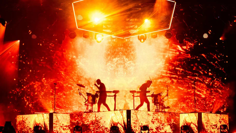 ODESZA and JapaneseDad's Debut NFT Drop Contains Five Unreleased Tracks