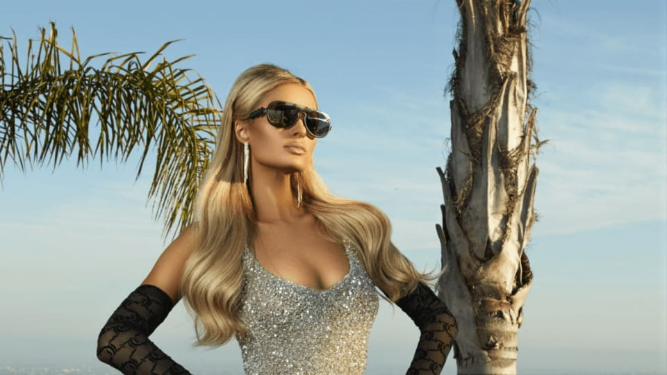 Soundtracked by Electronic Music, Paris Hilton's Debut NFT Collection Sold for Over $1.1 Million