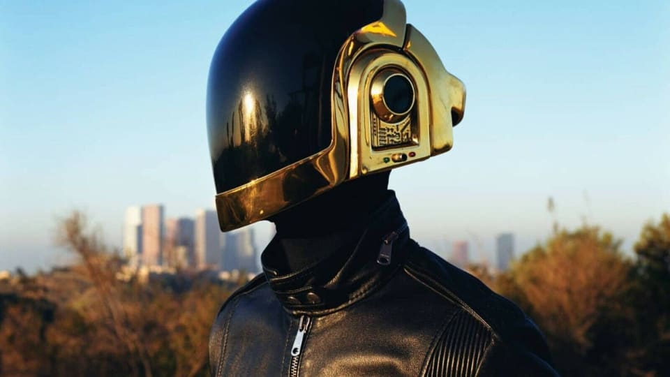 Someone Is Selling a Rare Jacket Custom-Made for Daft Punk for $10,000