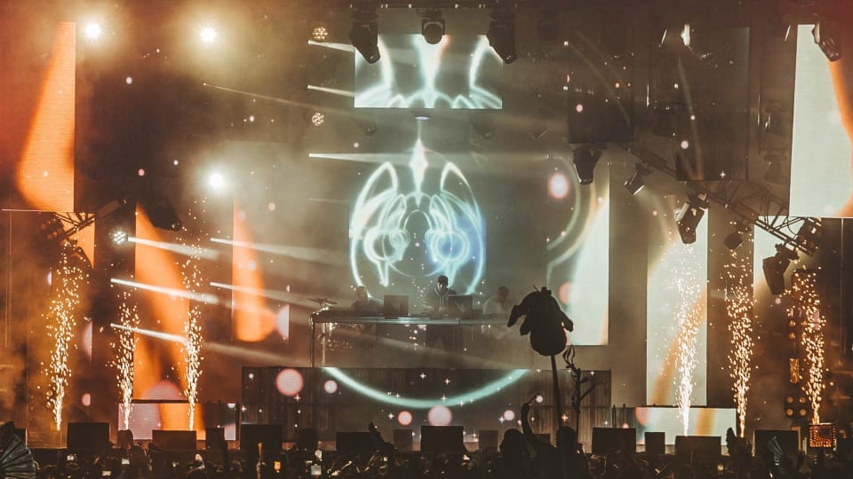 Someone Recorded ILLENIUM, Said The Sky, and Dabin's Entire Global Dance Festival Set: Watch