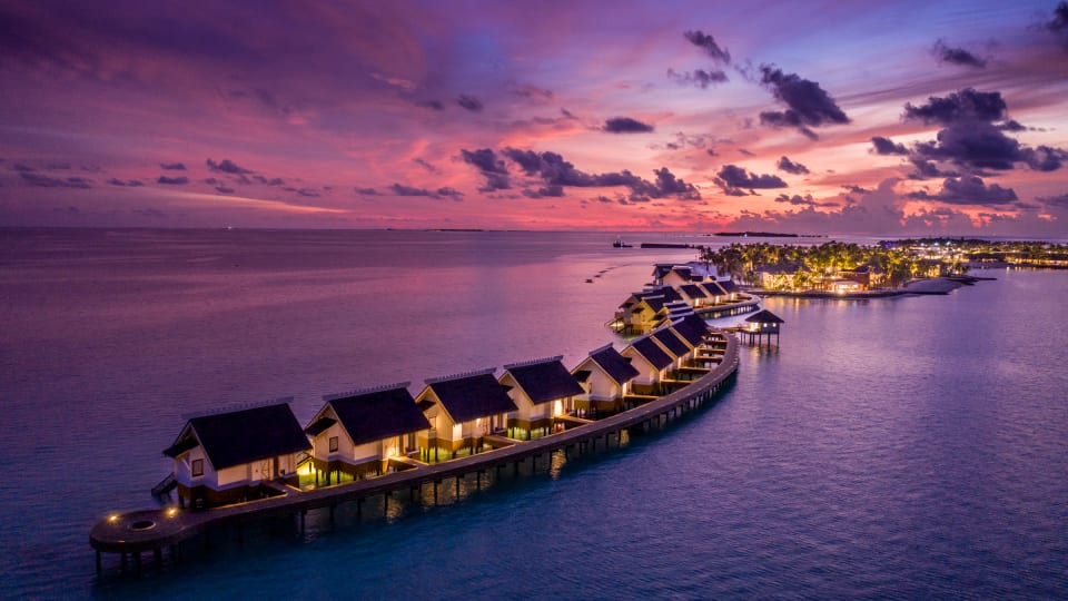 First-Ever Luxury Music Festival in the Maldives Set for Fall 2021: Details