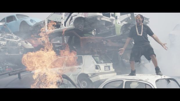 Lil Jon Skellism In The Pit