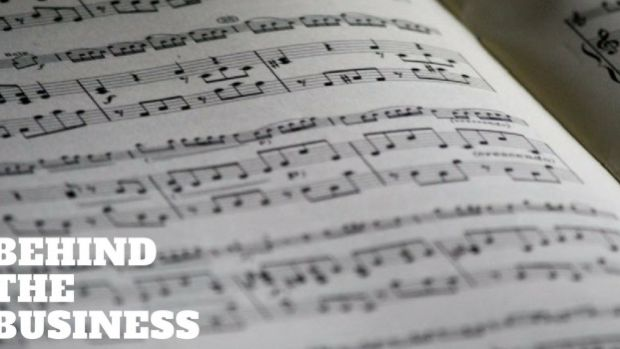 Behind The Business - Music Copyrights FAQ