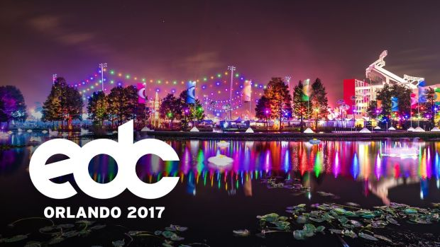 EDC Orlando 2017