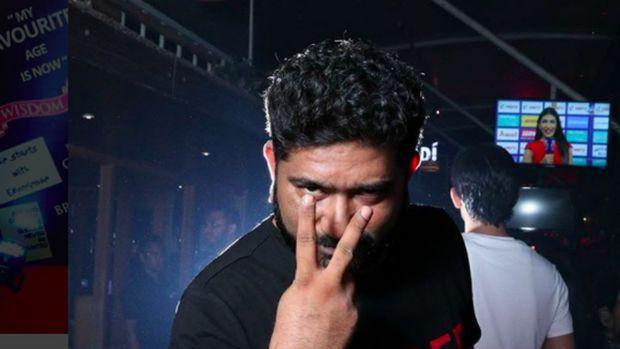DJ Ajit Pai