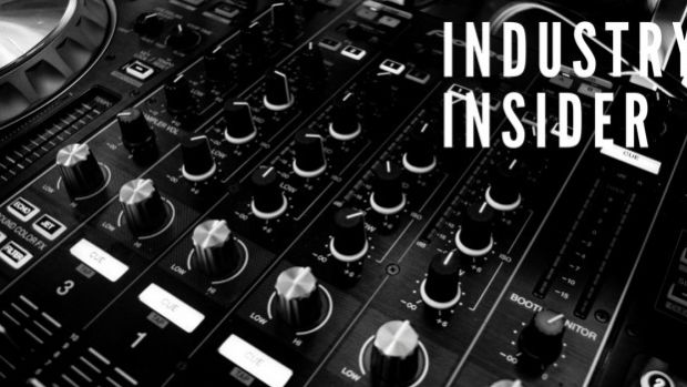 Industry Insider - Feature Header