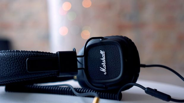 Marshall Headphones