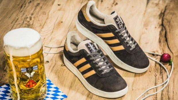 Adidas - Oktoberfest